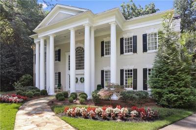 Atlanta GA Single Family Home For Sale: $1,195,000