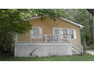 Atlanta Single Family Home For Sale: 474 Center Hill Avenue NW
