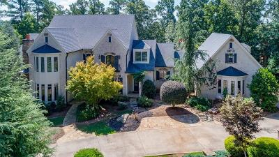 Duluth, Suwanee Single Family Home For Sale: 892 Chattooga Trace