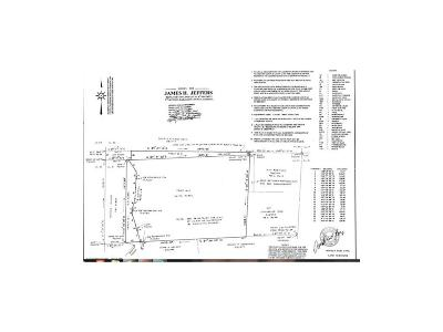Haralson County Residential Lots & Land For Sale: Stone Road
