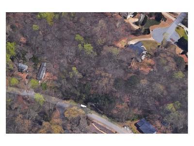 Alpharetta, Cumming, Johns Creek, Milton, Roswell Residential Lots & Land For Sale: 6285 Eidson Drive