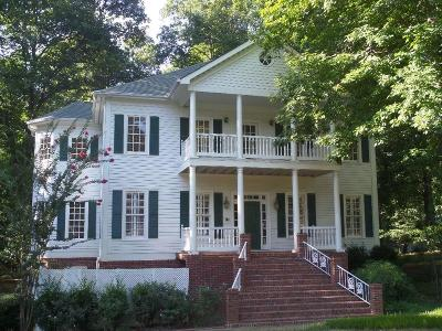 Powder Springs Single Family Home For Sale: 101 Old Mountain Road