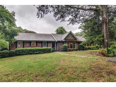 Loganville Single Family Home For Sale: 3404 Skyland Drive