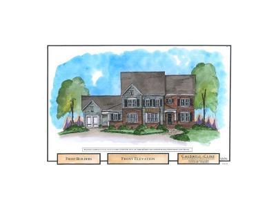 Cumming Single Family Home For Sale: 4155 Kaye Court Lane