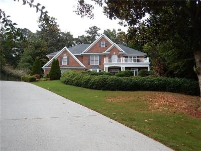Johns Creek Single Family Home For Sale: 505 Bell Grove Point