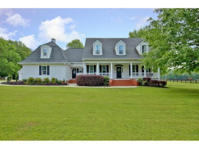 Fayette County Single Family Home For Sale: 400 Harris Road
