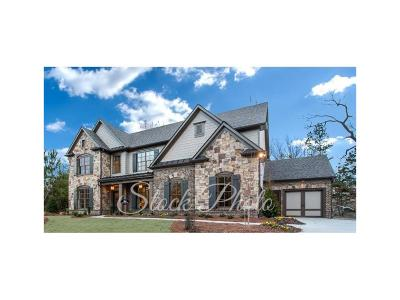 Buford Single Family Home For Sale: 3362 Laurel Leaf Way