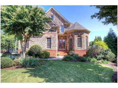 Johns Creek Single Family Home For Sale: 2995 Haynes Trail