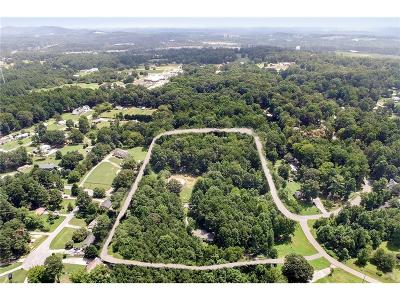 Cumming Residential Lots & Land For Sale: 2835 Punch Hammond Road