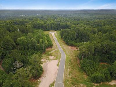 Milton Residential Lots & Land For Sale: 1918 Roman View Road