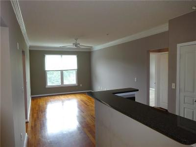 Brookhaven Condo/Townhouse For Sale: 10 Perimeter Summit Boulevard NE #3319