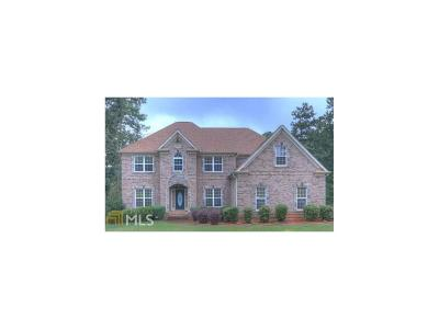 Carroll County, Coweta County, Douglas County, Haralson County, Heard County, Paulding County Single Family Home For Sale: 7370 Walton Way