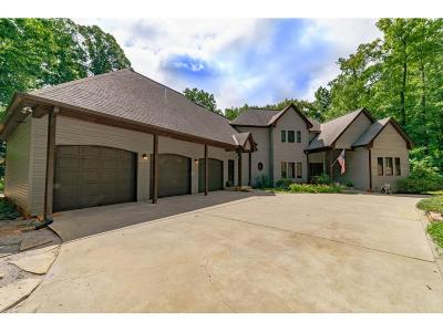 Cumming Single Family Home For Sale: 1755 Whispering Circle
