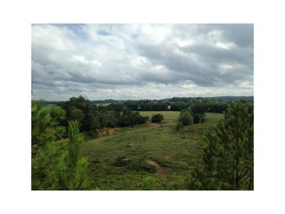 Adairsville Single Family Home For Sale: 3569 Highway 41 SE