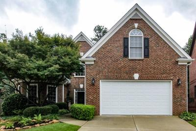 Sandy Springs Single Family Home For Sale: 250 Fieldsborn Court