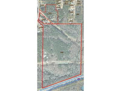 Douglas County Residential Lots & Land For Sale: McKown Road