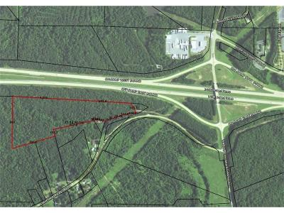 Haralson County Residential Lots & Land For Sale: Buncombe Waco Road