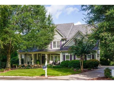 Canton Single Family Home For Sale: 303 Stanton Point