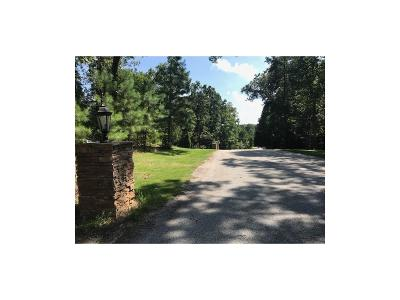 Douglas County Residential Lots & Land For Sale: 5562 Fox Glove Court