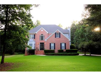 Fayetteville Single Family Home For Sale: 190 Gladys Lane