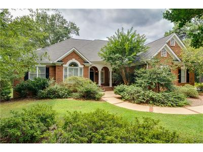 Snellville Single Family Home For Sale: 2531 Poplar Street