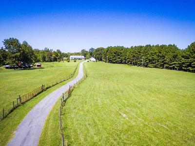 Carroll County Residential Lots & Land For Sale: 800 Mount Carmel Church Road