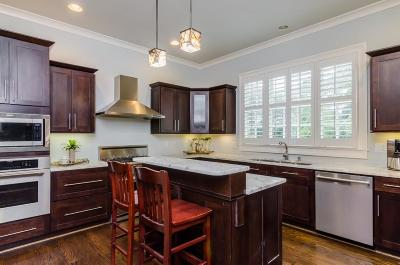 Atlanta Condo/Townhouse For Sale: 3475 Roxboro Road NE #12