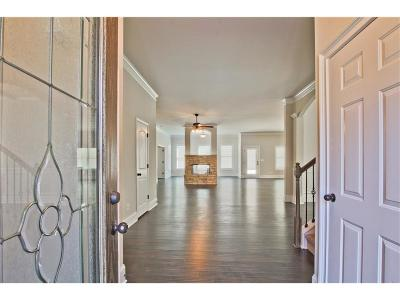 Buford Single Family Home For Sale: 4138 Two Bridge Drive