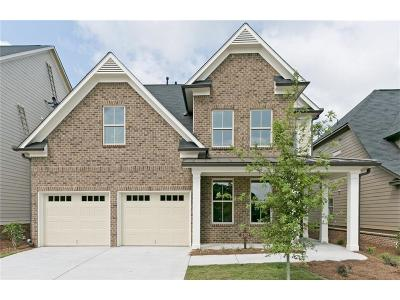 Snellville Single Family Home For Sale: 2283 Cosgrove Place
