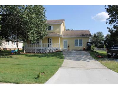 Loganville Single Family Home For Sale: 1600 Rose Garden Lane