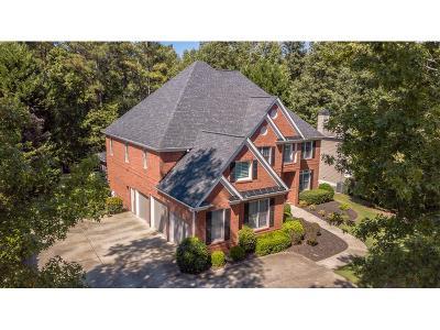 Canton Single Family Home For Sale: 1181 Bridgemill Avenue