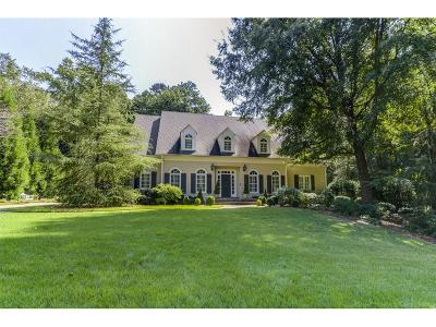 Single Family Home For Sale: 4329 Orchard Valley Drive