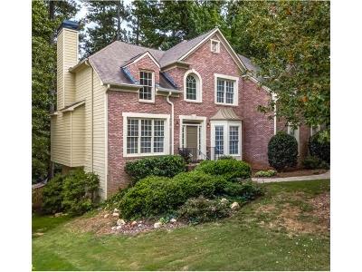 Powder Springs Single Family Home For Sale: 759 White Blossom Court