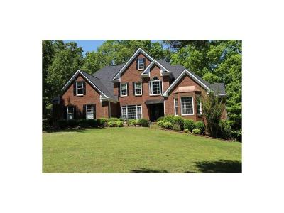 Newnan Single Family Home For Sale: 15 Greenway
