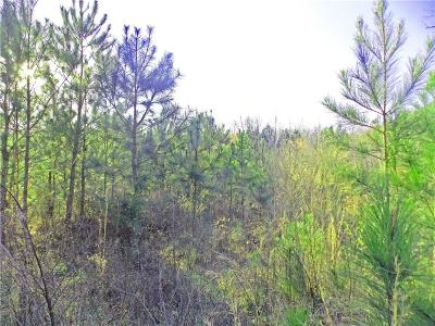 Paulding County Residential Lots & Land For Sale: 522 Brown Road