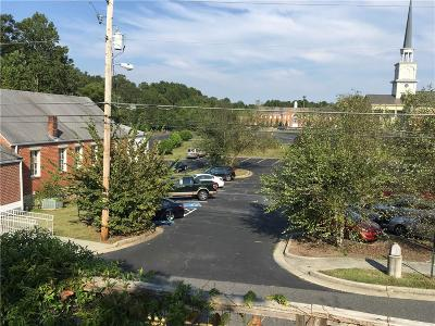 Norcross Residential Lots & Land For Sale: 444 Peachtree Street W