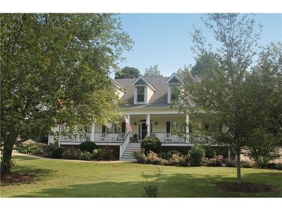 Canton Single Family Home For Sale: 280 Allendale Drive