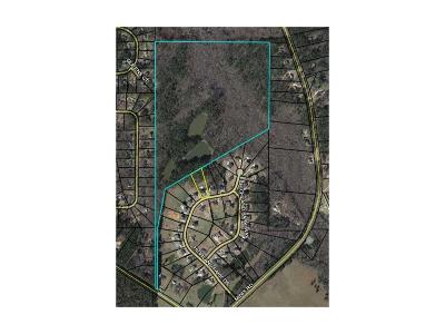 Coweta County Residential Lots & Land For Sale: Fischer Road