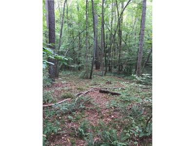 Carroll County Residential Lots & Land For Sale: Lot 5 Shiloh Church Road