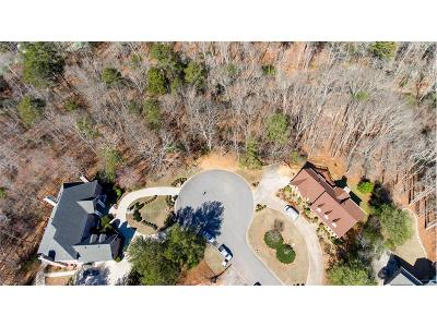 Johns Creek Residential Lots & Land For Sale: 10980 Old Stone Court