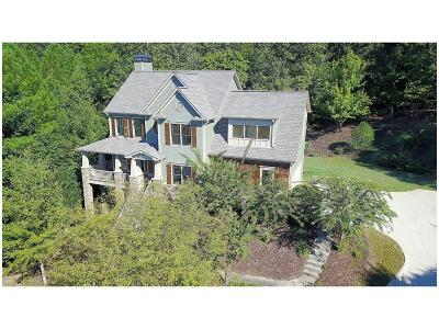 Dallas Single Family Home For Sale: 107 Dupont Court
