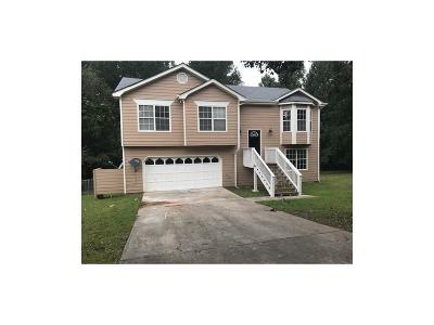 Auburn Single Family Home For Sale: 311 Honeysuckle Terrace
