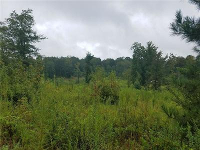 Coweta County Residential Lots & Land For Sale: 5 Bagley Cove