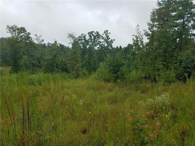 Coweta County Residential Lots & Land For Sale: 10 Bagley Cove