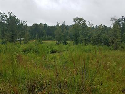 Coweta County Residential Lots & Land For Sale: 12 Bagley Cove