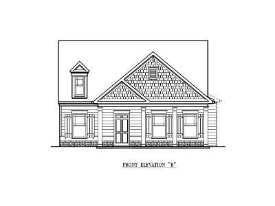 Newnan Single Family Home For Sale: 115 Stillwood Drive