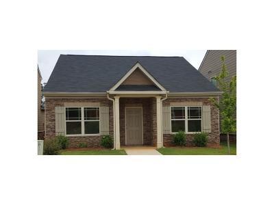 Newnan Single Family Home For Sale: 223 Stillwood Drive