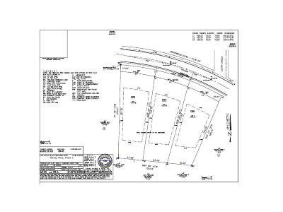 Brookhaven Residential Lots & Land For Sale: 1291 Briarwood Road NE