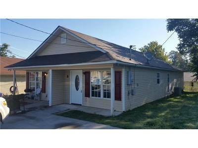 Adairsville Multi Family Home For Sale: 249 Lawrence Street