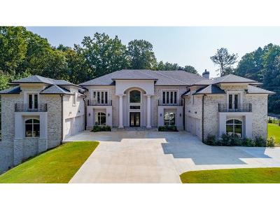 Single Family Home For Sale: 5965 Riverside Drive